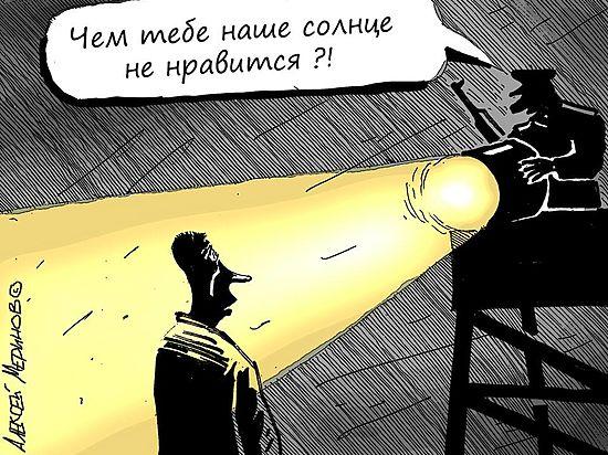 Праздник на нарах. Зачем Раиса Сулейманова арестовали на Новый год?