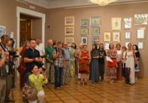 В Казани открылась выставка коллекционных открыток