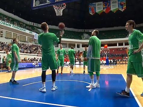Эксперты убеждены, что ЦСКА стартует вЕвролиге спобеды над «Галатасараем»