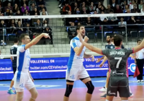 «Зенит-Казань» одержал первую победу в новой Лиге Чемпионов в Турции
