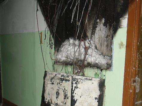 ВКазани напожаре спасены 15 человек