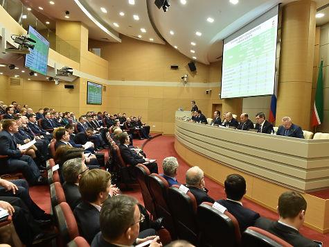 Руководитель Татарстана просит Государственную думу ужесточить наказание занарушение ПДД