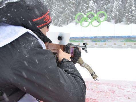 WADA обвинила 31 русского биатлониста вупотреблении допинга