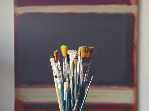ВКазани раскрыли кражу 140 картин