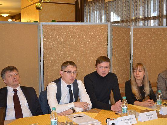 Власти Казани одобрили митинг пострадавшим клиентам ТФБ