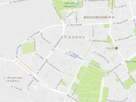 Отремонтированные дома Кировского иМосковского районов будут украшены световой иллюминацией