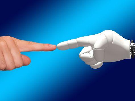 ВИннополисе создали робота, обучающего людей