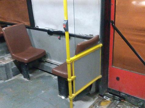 ВКазани ГИБДД ищет водителя пассажирского автобуса, скрывшегося сместа ДТП