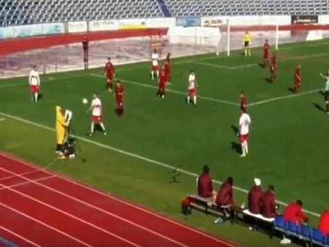 Контрольный матч казанского «Рубина» покажут впрямом эфире