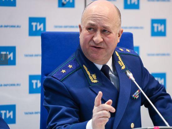 Зампред правления «Татфондбанка» Сергей Мещанов объявлен врозыск— МВД
