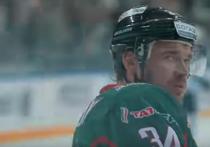 Седьмое «зеленое дерби» в плей-офф КХЛ «Ак Барс» начал с победы