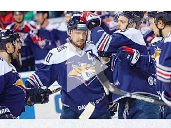 «Металлург» обыграл «АкБарс» вовтором матче полуфинальной серии Кубка Гагарина