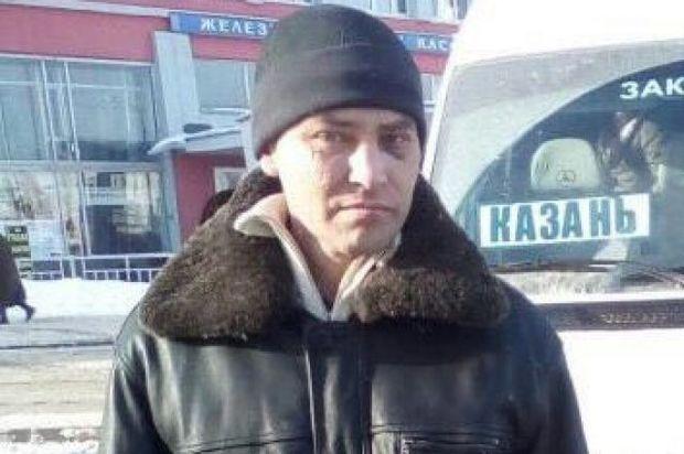 Милиция разыскивает вКазани пропавшего жителя Дзержинска