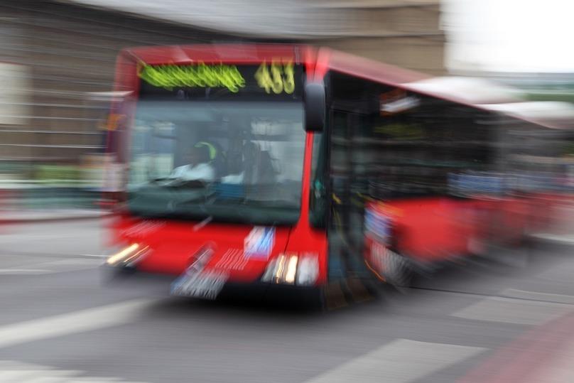 Вовремя тестового матча «Рубина» вКазани введут дополнительный маршрут автобуса