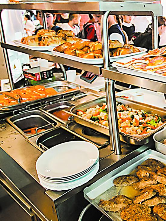 Департамент продовольствия Казани: уважая традиции и воплощая новации
