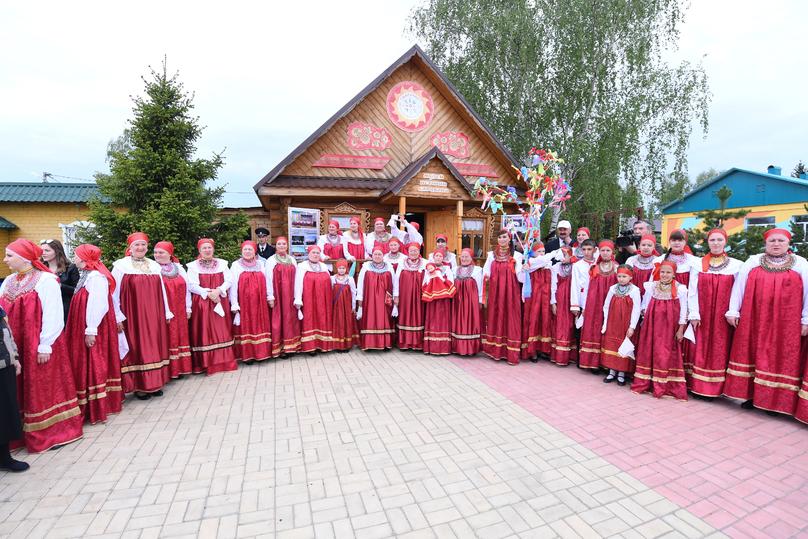 Рустам Минниханов: «Каравон»— один из основных праздников многонационального Татарстана
