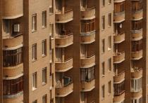 В Москве девочка погибла, выпав из окна 8-го этажа