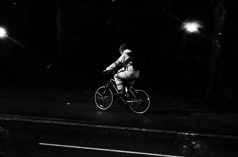 Организаторы «Звездной велоночи» вКазани снова перенесли пробег на неясное время