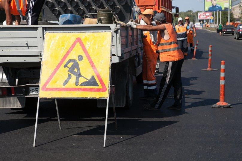 2июня вКазани ограничат движение транспорта поулицам Баруди иТехнической