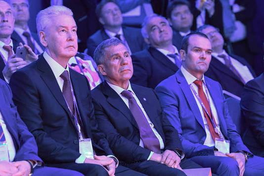 Татарстан возглавил национальный рейтинг состояния инвестклимата