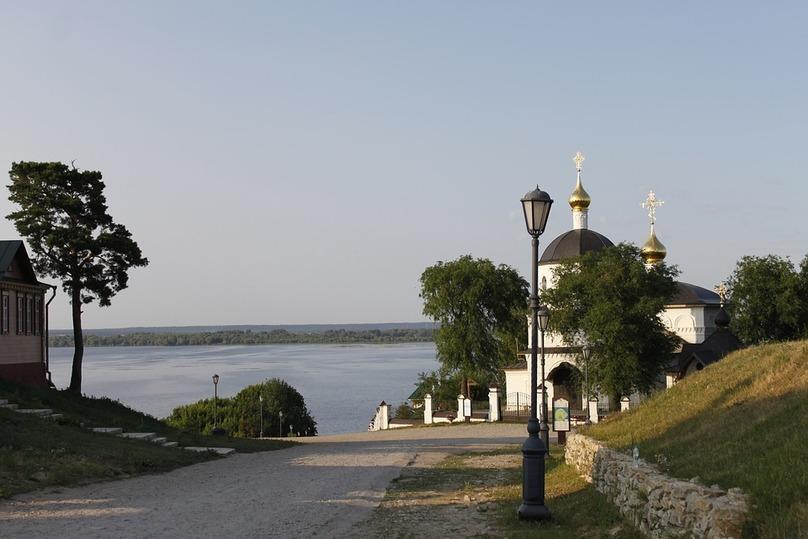5 казанских парков планируется навсе 100% благоустроить внынешнем году