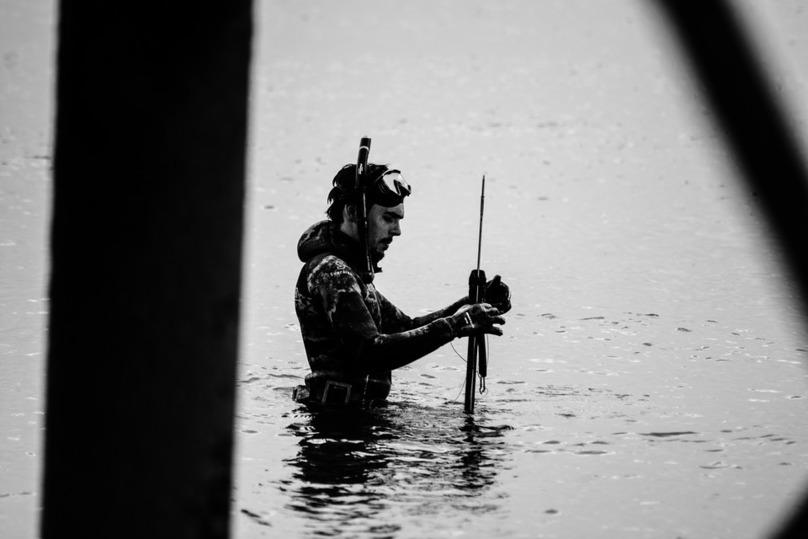 Под Казанью состоятся состязания поподводной охоте