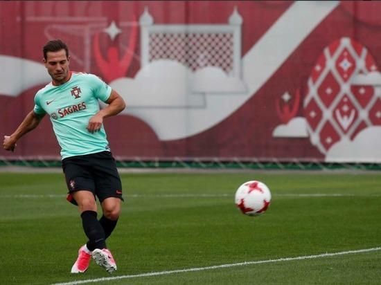 Пепе настраивает Роналду против мадридского «Реала»