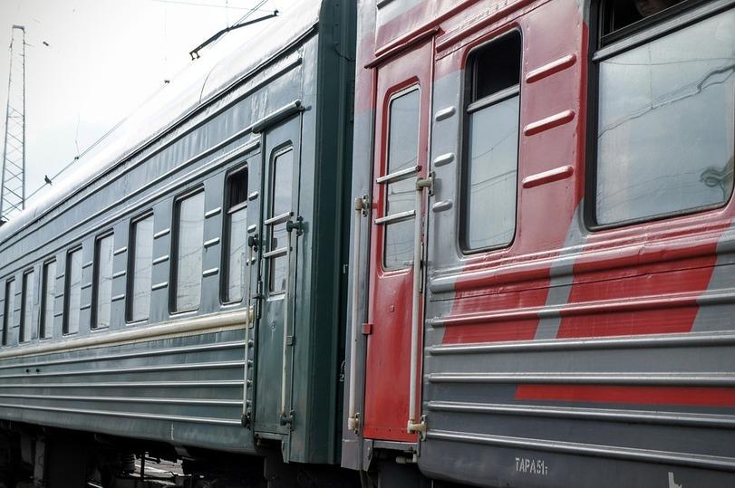 Западение изпоезда призывника изТатарстана наказали офицеров