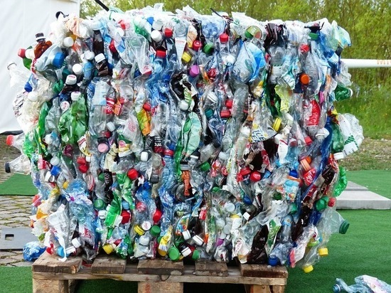 ВКазани установят контейнеры для сбора рискованных отходов