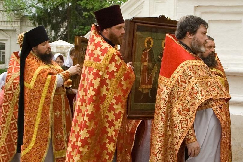 ВКазани пройдет крестный ход вчесть иконы Божией матери