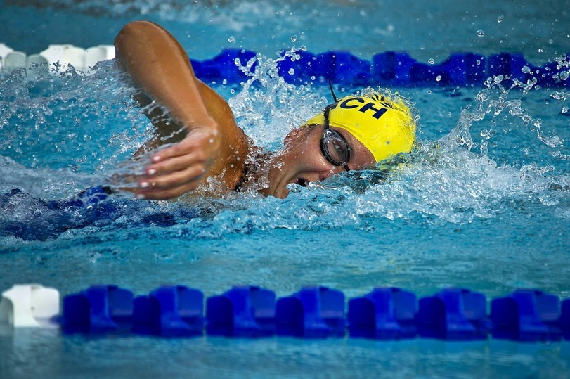 Казань примет чемпионат мира поплаванию в 2022-ом году