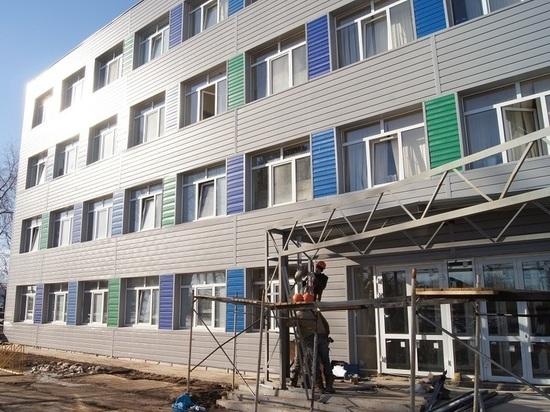 Капитальный ремонт в Татарстане: больше, лучше, быстрее