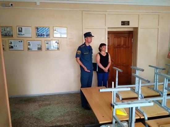 К пожару не готовы 11 казанских школ, в Ново-Савиновском районе - 6