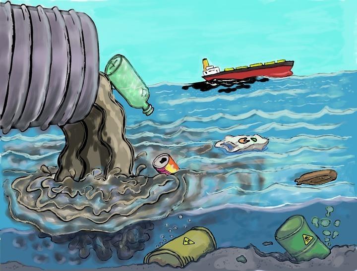 ВКазани скинули  отходы, причинив вред  в19 млн руб.