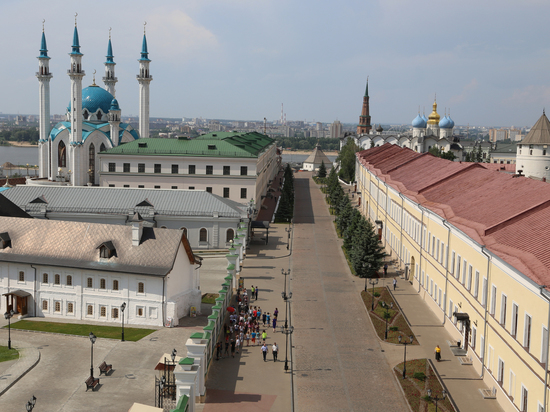 Договор Татарстана с Москвой: отложить нельзя подписывать