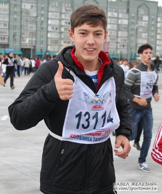 Всероссийский день бега «Кросс нации-2017» состоится 16сентября вНижегородской области