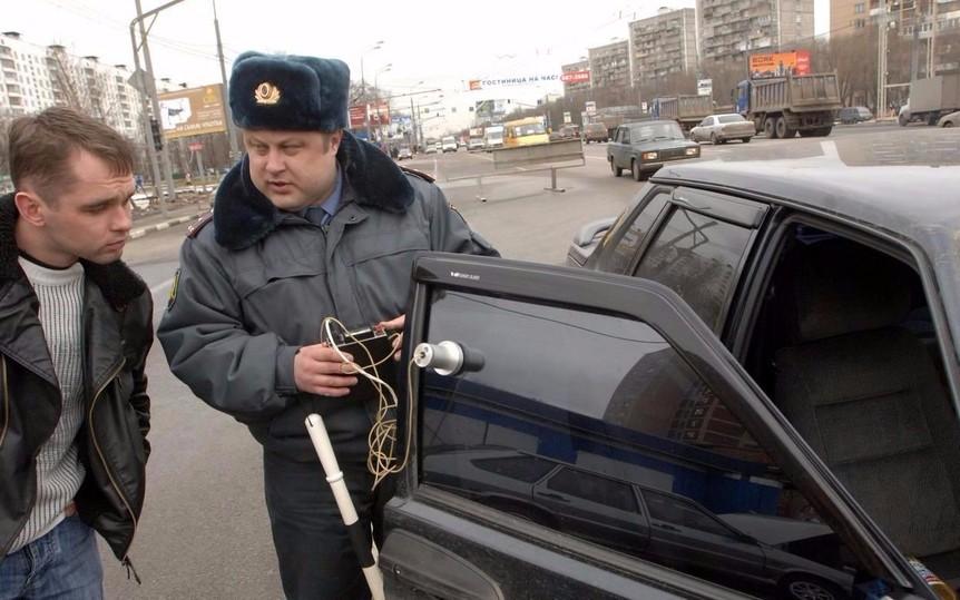 Госавтоинспекция Татарстана усилит работу повыявлению тонированных авто