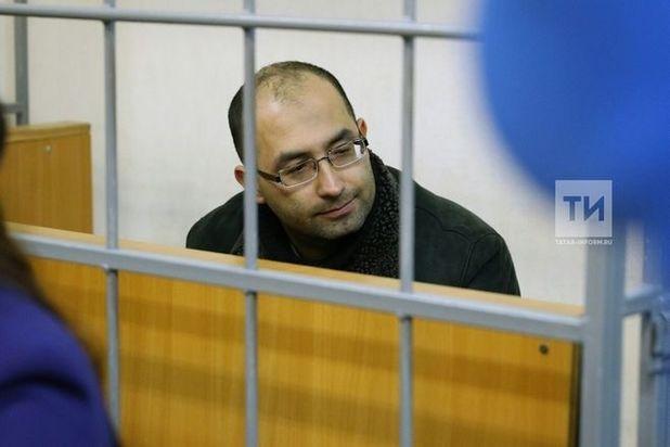 Директора «ТФБ Финанс» выпустили насвободу