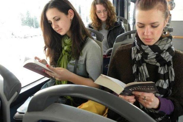 Для студентов в пробном режиме запустили автобус Казань— Набережные Челны