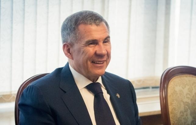 Татарстан хочет сотрудничать сяпонской «Иокогава Электрик»