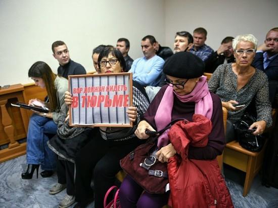 Без неожиданностей: банкира Мусина оставили под арестом