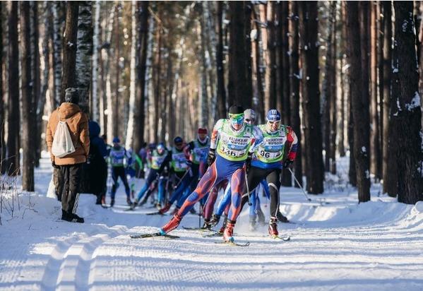1ноября начинается регистрация наКазанский лыжный марафон