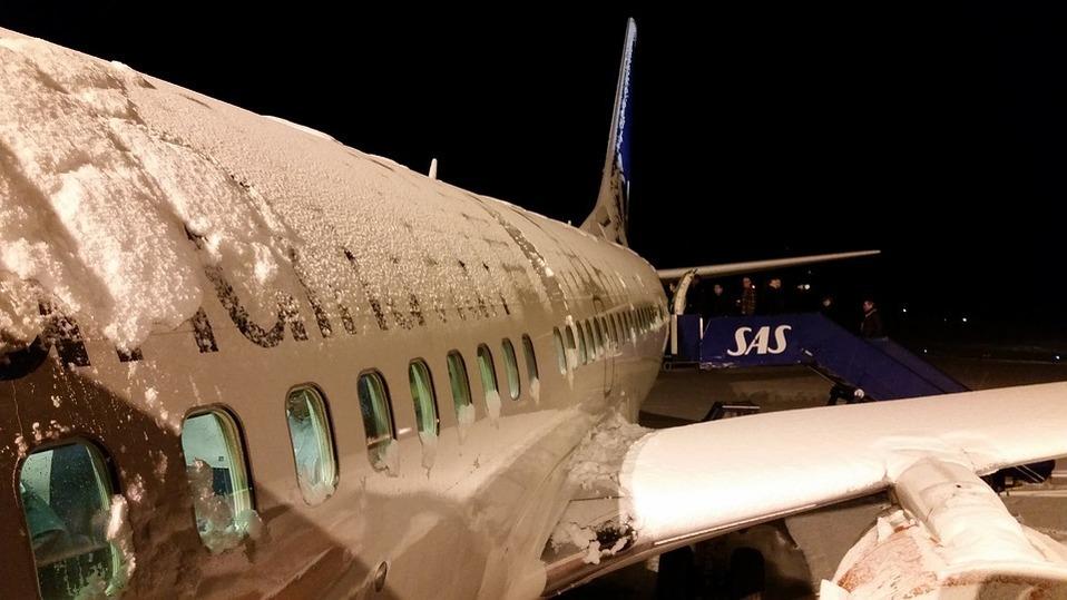 Барнаульский аэропорт перешел нановый график работы