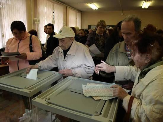 Выборы по-новому