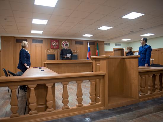 Версия защиты в «пыточном скандале»: в УВД Нижнекамска никто никого не пытал
