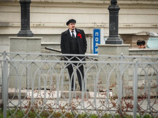 В Казани поспорили, кем был Ленин – революционером или контрреволюционером