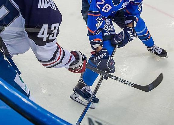 Финский хоккейный клуб приобрел «ЗаряДы» Даниса Зарипова