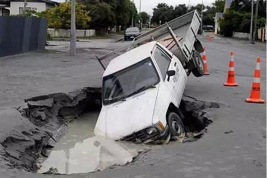 Генпрокуратура потребовала отвластей Казани отремонтировать дороги