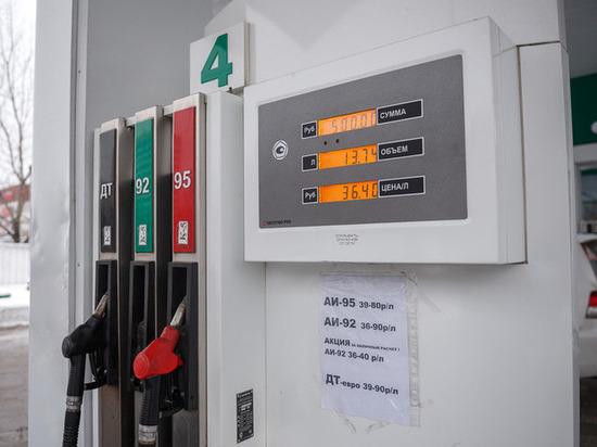 В 2018 году ТАНЕКО зальет Татарстан дешевым бензином