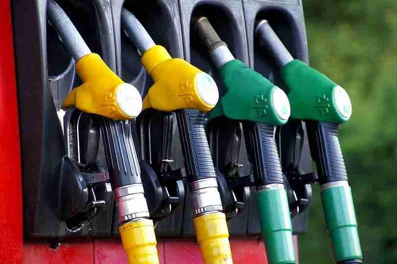 Бензин назаправках Татарстана содержит большое количество серы